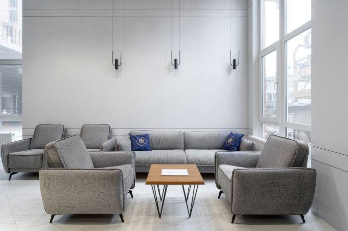 Dizajn interera ZHK Edelweiss
